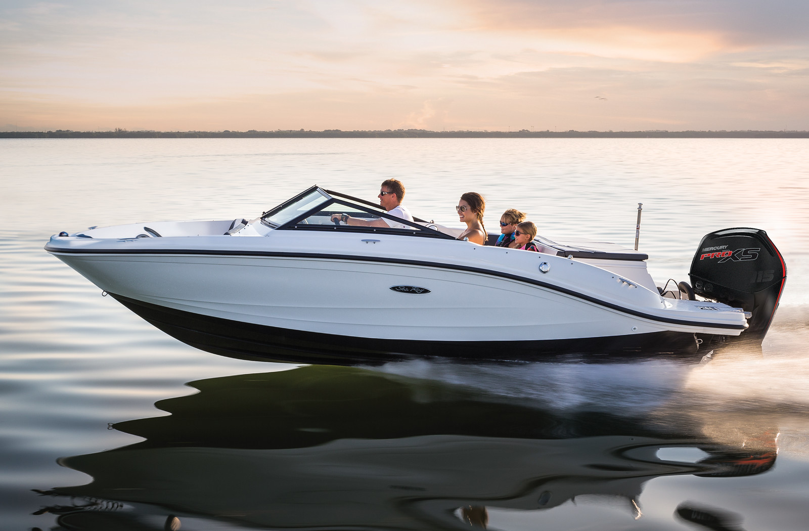 Picture of 190 SPX Sea Ray